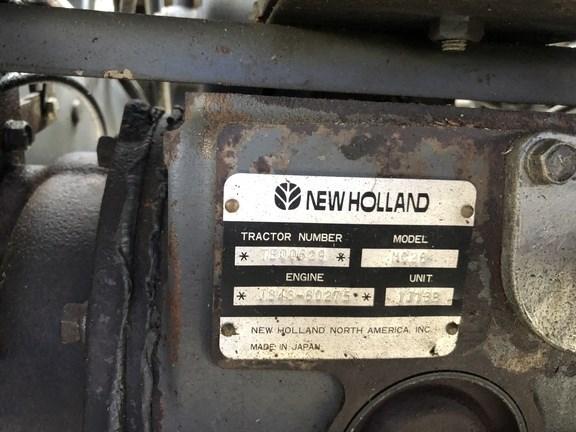 2001 New Holland MC28 Image 10