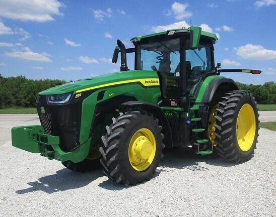 2020 John Deere 8R 230 Tractor - Row Crop For Sale