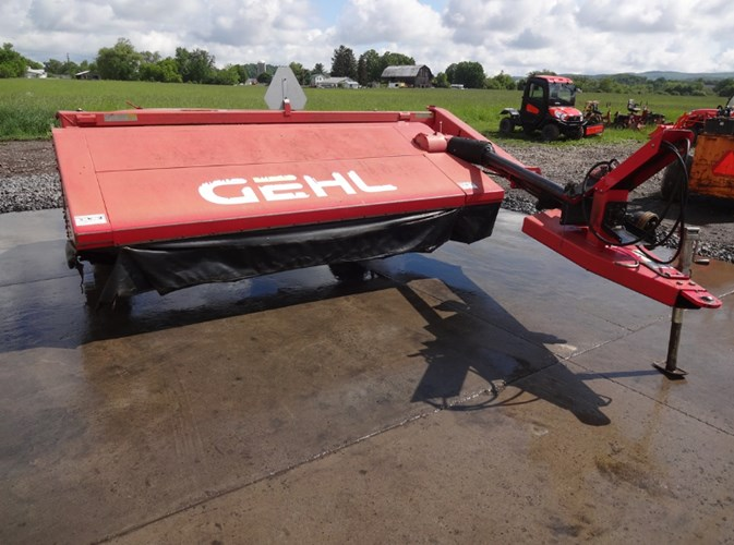 2005 Gehl DC2365 Mower Conditioner For Sale