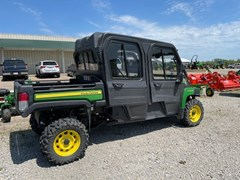Utility Vehicle For Sale 2020 John Deere XUV825M S4