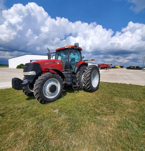 2011 Case IH PUMA 210 Tractor For Sale