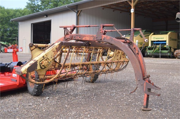 New Holland 256 Hay Rake For Sale