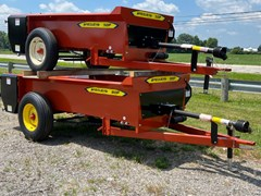 Manure Spreader-Dry/Pull Type For Sale 2021 Pequea 80P