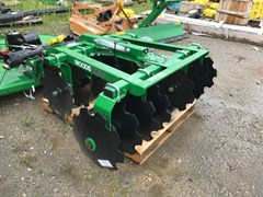 Disk Harrow For Sale 2021 Woods DHS64N