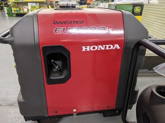 2019 Honda EU3000 Generator For Sale