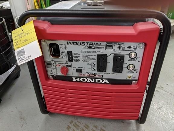 2019 Honda EB2800IA Generator For Sale