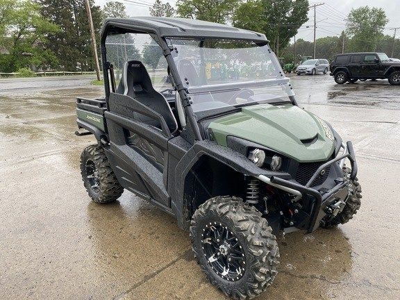 2019 John Deere RSX860 Utility Vehicle For Sale