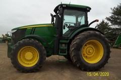 Tractor - Row Crop For Sale 2012 John Deere 7280R