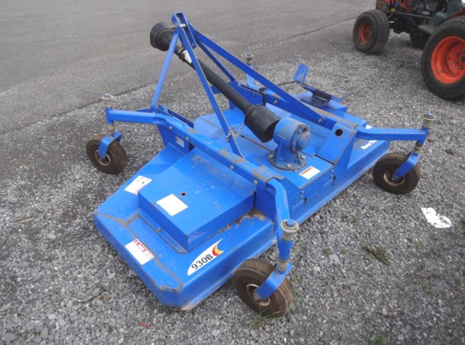 New Holland 930B Finishing Mower For Sale