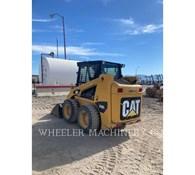 2011 Caterpillar 226B3 C3 Thumbnail 3