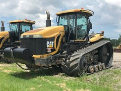Tractor - Track For Sale 2006 Caterpillar MT875 , 500 HP