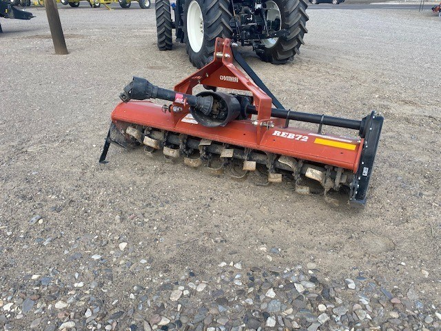 2018 Rhino REB72 Rotary Tiller For Sale
