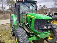 Tractor - Utility For Sale 2011 John Deere 6430