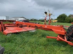 Mower Conditioner For Sale 2011 Kuhn FC4000G
