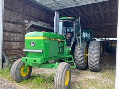 Tractor - Compact Utility For Sale 1981 John Deere 4640 , 155 HP