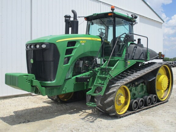 2009 John Deere 9530T Tractor - Track For Sale