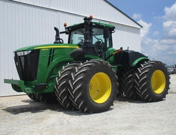2020 John Deere 9520R Tractor - 4WD For Sale