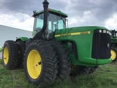 Tractor - 4WD For Sale 2000 John Deere 9300 , 360 HP