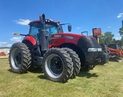 Tractor For Sale: 2016 Case IH MAGNUM 340