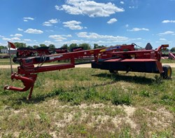Mower Conditioner For Sale: 2013 New Holland H7450