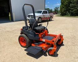 Zero Turn Mower For Sale: 2014 Kubota Z121SKH-48