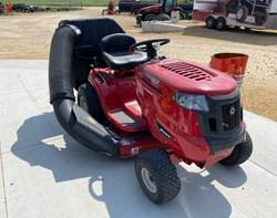 Riding Mower For Sale: Troy Bilt PONY