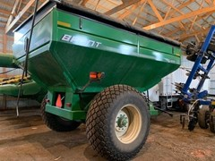 Grain Cart For Sale 2011 Brent 678