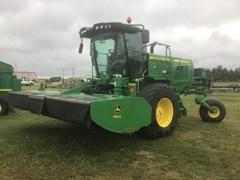 Windrower For Sale 2019 John Deere W235