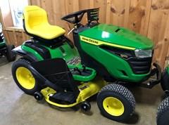 Riding Mower For Sale 2021 John Deere S170