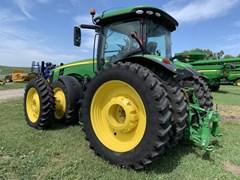 Tractor - Row Crop For Sale 2018 John Deere 8295R