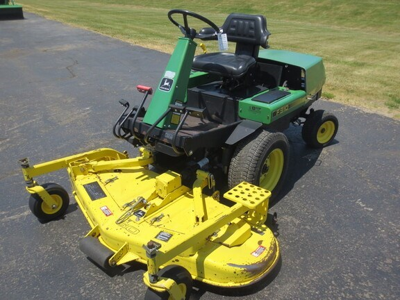 1989 John Deere F910 Commercial Front Mowers For Sale