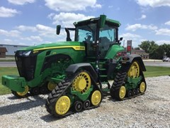 Tractor - Track For Sale 2020 John Deere 8RX 370 , 370 HP