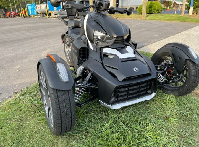 2020 Can-Am Ryker Rally 900 Ace Motorcycle-Standard For Sale