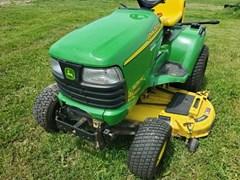 Lawn Mower For Sale 2004 John Deere X485 , 24 HP