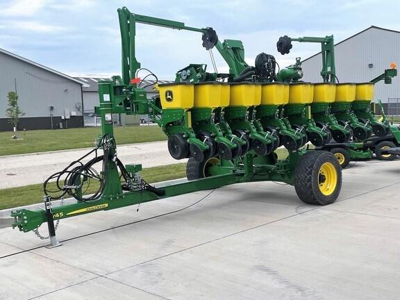 2021 John Deere 1745 Planter For Sale