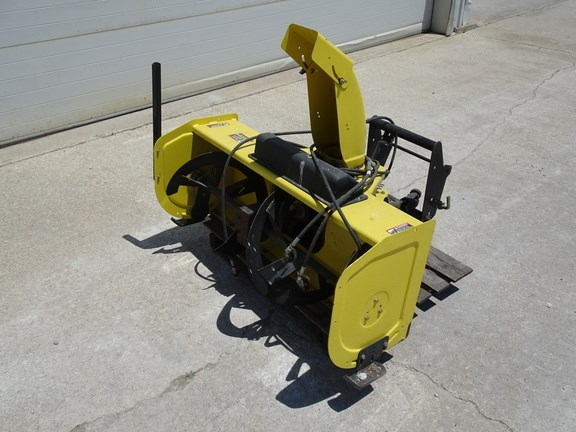 2009 John Deere 47 SNOWBLOWER Misc. Ag For Sale