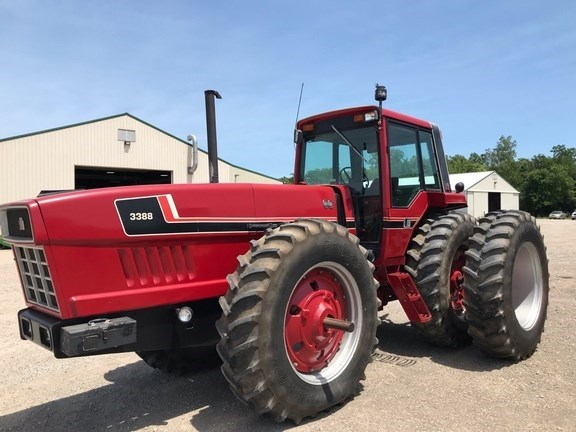 1978 International 3388 Tractor - Row Crop For Sale