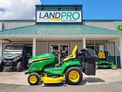 Lawn Mower For Sale 2019 John Deere X590 , 25 HP