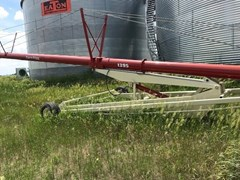 Auger-Portable For Sale 2016 Farm King Allied 1395
