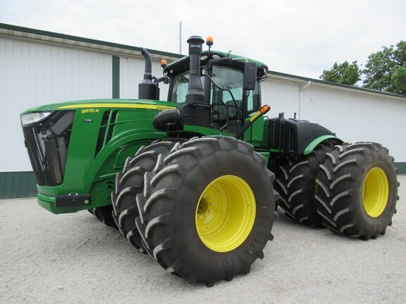 2020 John Deere 9570R Tractor - 4WD For Sale