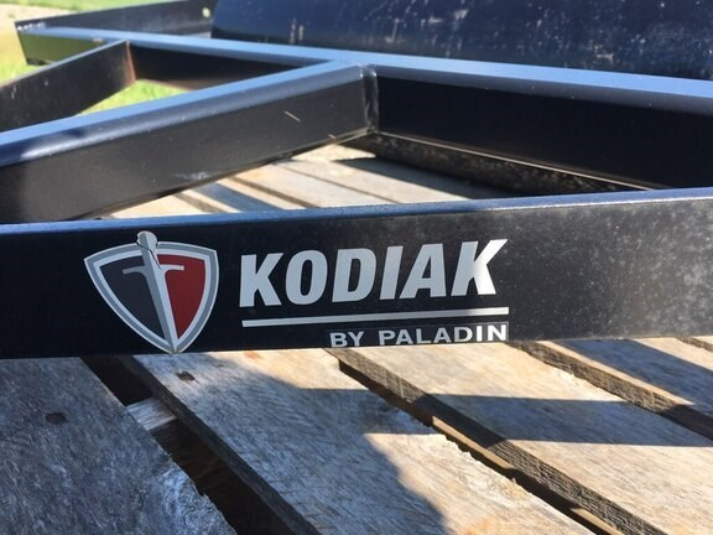 "2018 Kodiak 60"" ROLLER #*! Image 4"
