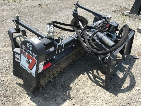 2015 Harley MX7H-0022 Attachments For Sale