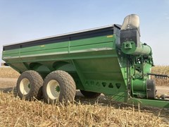 Grain Cart For Sale 2012 Brent 1594
