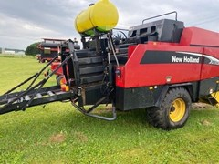 Baler-Big Square For Sale 2006 New Holland BB940A
