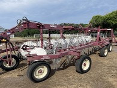 Hay Rake For Sale 2012 Rowse 20 Wheel