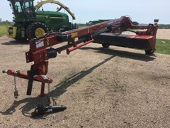 Mower Conditioner For Sale 2018 New Holland 316