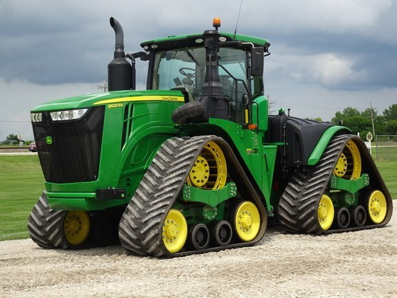 2018 John Deere 9620RX Tractor - Track For Sale