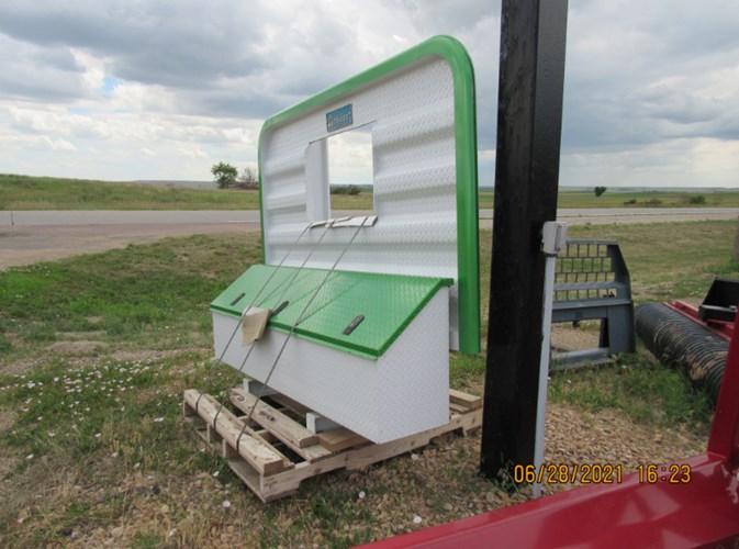 2020 Merritt Equipment Co. Headache Rack Misc. Truck For Sale