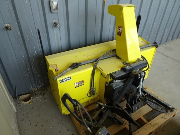 2014 John Deere 59 Snow Blower For Sale