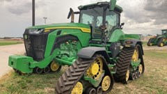 Tractor - Track For Sale 2020 John Deere 8RX 340 , 340 HP